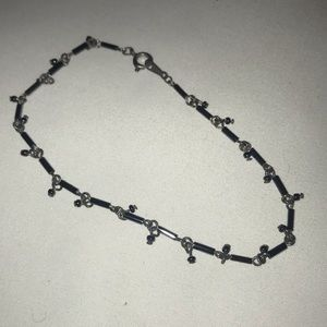 Jewelry - MOVING Anklet. MUST BUNDLE
